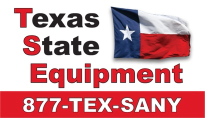 Texas State Equipment