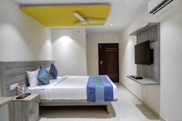 hotels inside Bangalore airport,nearest hotel to Bangalore airport,budget airport hotels Bangalore