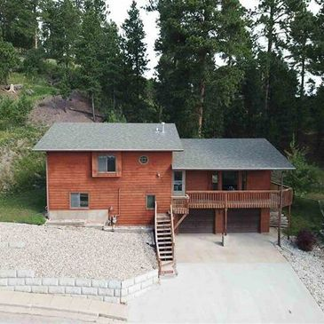 221 Mountain View Drive Lead SD Homes For Sale Lead SD House For Sale  Residential Lead South Dakota