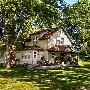 403 Walnut Street Thedford NE  Homes For Sale Thedford NE House For Sale  Residential Thedford NE