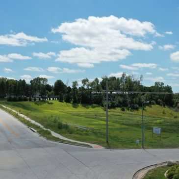 Commercial Lot For Sale La Vista Commercial Lot For Sale Papillion Omaha Industrial Lots For Sale NE