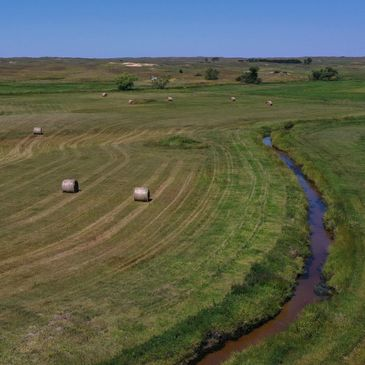 Hay Ranch Near Valentine, NE Farm and Ranch Real Estate Nebraska Land Nebraska Ranch For Sale