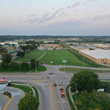 Commercial Land For Sale Omaha Commercial Land For Sale Ralston Omaha Industrial Lots For Sale NE
