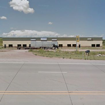 Commercial Building - Hot Springs, SD Commercial Real Estate South Dakota Commercial Buildings Land