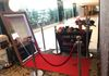 The Red Carpet Glam (Christening at Marquis Events Place, BGC)