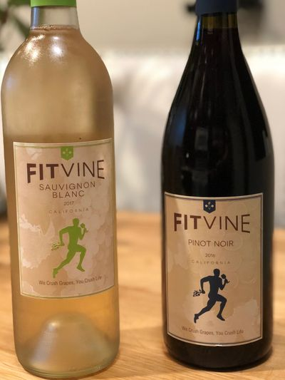Wine Reviews Tipping Bottles