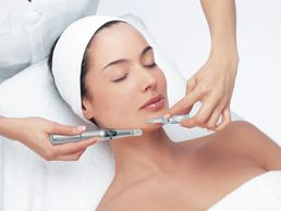 Microneedling in Bay Area