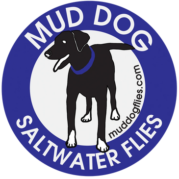 Mud Dog Saltwater Flies