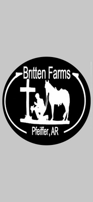 Britten Farms Horse Rescue