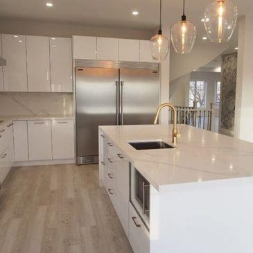 Ada Kitchen Kitchen Cabinets Bathroom Vanities Quartz