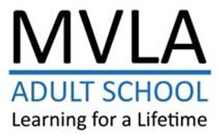 MVLA Adult School will help you find and reach your career goals.