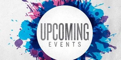 Upcoming events Danforth Ministries MTI