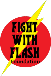 The Fight With Flash Foundation
