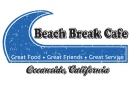 Beach Break Cafe