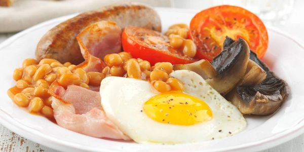 At Cadwgan we pride ourselves on our delicious breakfasts be it cooked or continental.