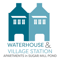 Waterhouse and Village Station Apartments in Youngsville, LA
