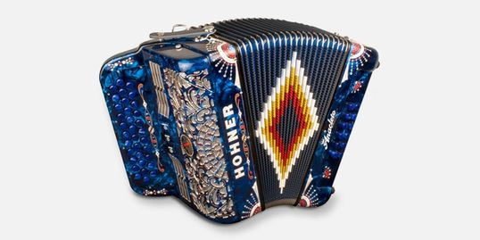 Hohner Accordions | B&H Music Store