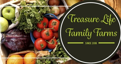 Treasure Life Family Farms