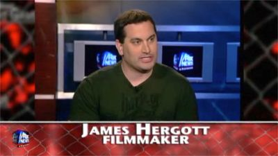 James Hergott on Fox News.