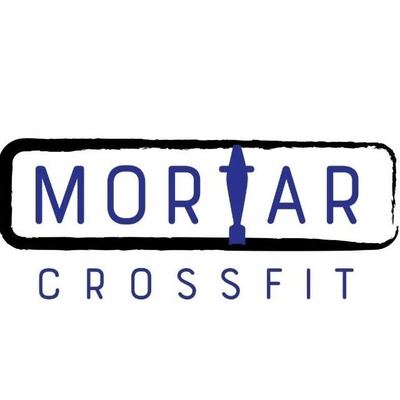 Mortar Crossfit