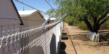 Universal Fence Amp Gates Pool Fence Gates Chain Link Fence