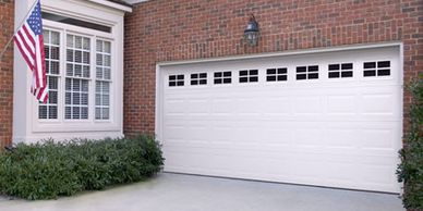 Garage Door Service in Bucks County