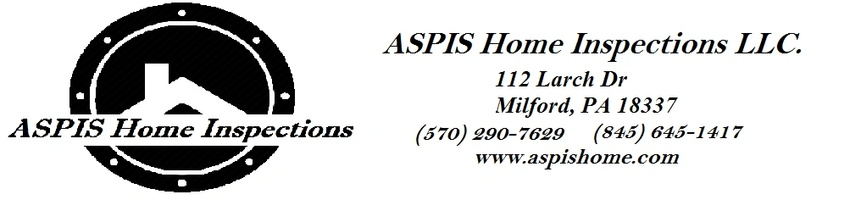 Aspis Home Inspections