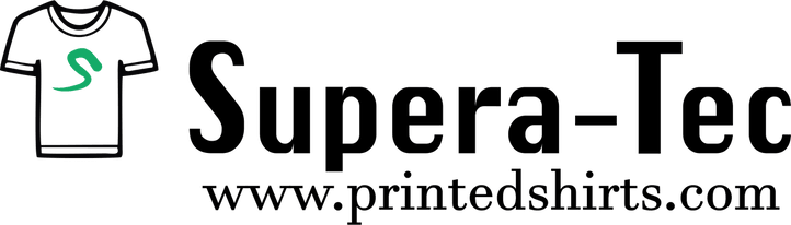 Welcome to Supera-Tec Screen Printing  & Promotional Products