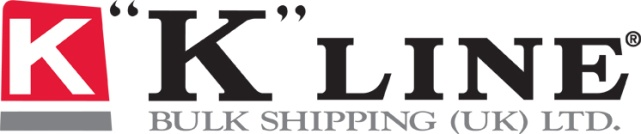 """K"" Line Bulk Shipping (UK) Ltd"