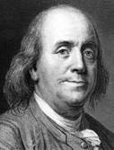 Ben Franklin, Inc