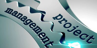 Project Management ERP