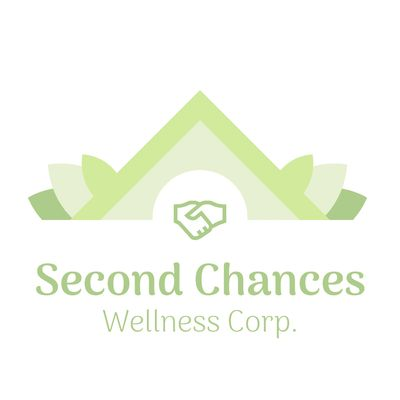 Company Logo Second Chances Counselling