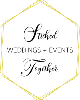 Stiched Together Weddings & Events