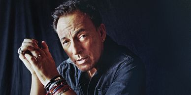 Bruce Springsteen, Ontario country musician