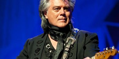 Marty Stuart, Ontario country musician