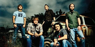 Randy Rogers Band, Ontario country musician