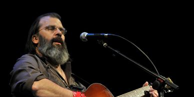 Steve Earle, country music, Ontario country musician
