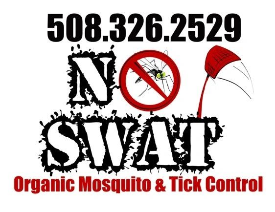 No Swat Organic Mosquito & Tick Control  Based in Brockton MA  (508) 326-2529