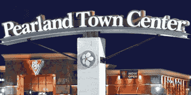 Our office is located in the Pearland Town Center, right off the 288 highway and Beltway 8.