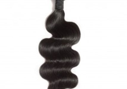 Body Wave Virgin Hair Bundle