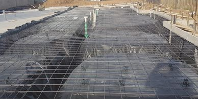 Raft slab structural engineering waffle slab structural engineering strip footing structural enginee