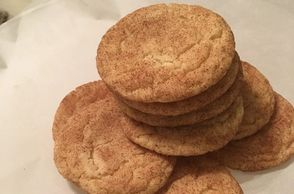 I will be definitely ordering me some snickerdoodle cookies in the future just for me lol thanks ag
