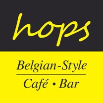 Hops Belgian Bar