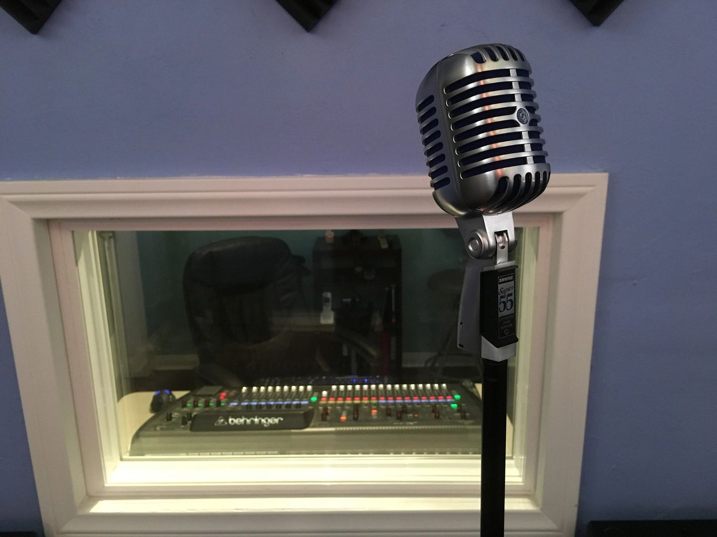 Microphone, Recording , Music, Voice, Instruments.
