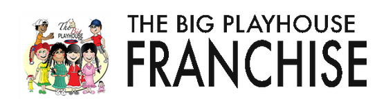 THE BIG PLAYHOUSE FRANCHISE