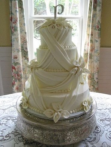 Wedding Cake Prices Columbia Sc