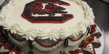 Groom Cake Photos, Sports, Masculine Cakes