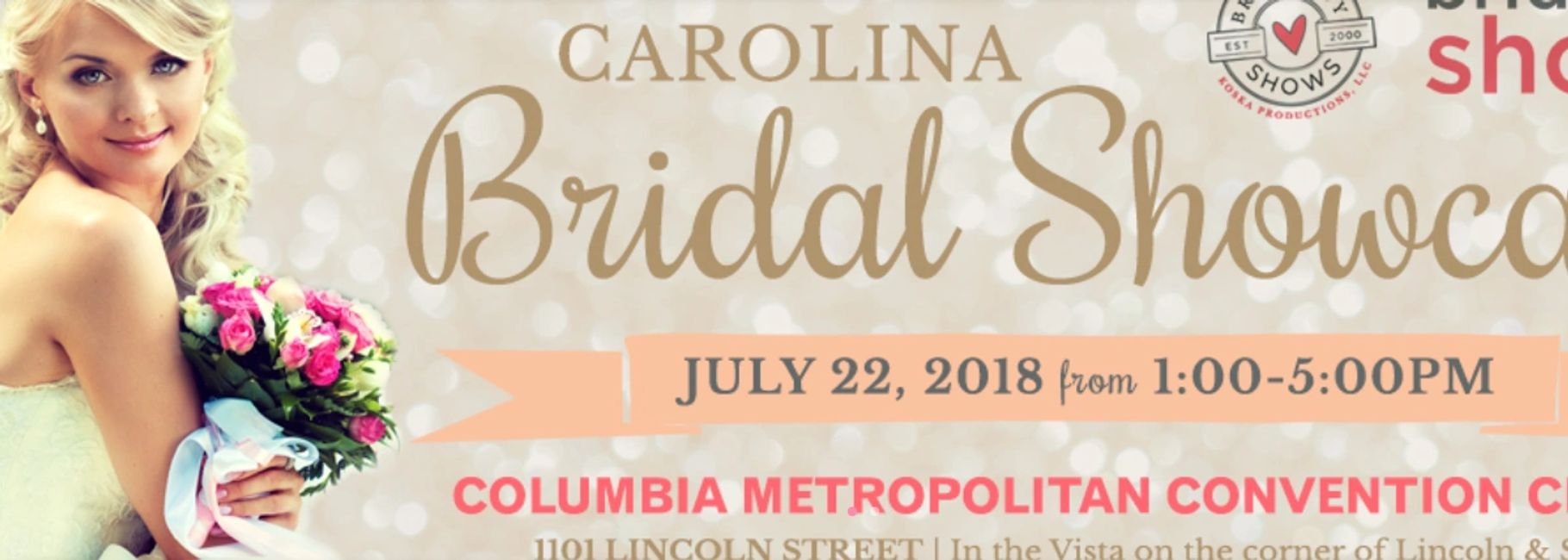 Carolina Bridal Showcase