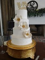 Wedding Cakes, Columbia, SC, Midlands Region of South Carolina.