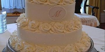 Vintage Bakery Wedding Cakes Wedding Cake Information Vintage